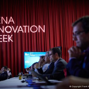 IRENA – Innovation Week 2018, Bonn